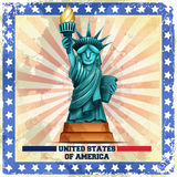Liberty Royalty Free Stock Images