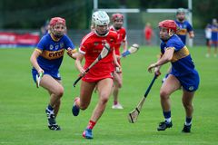 Liberty Insurance Camogie Senior Championship: Cork vs Tipperary