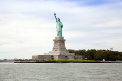 Liberty Island Stock Photos