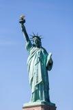 Liberty Island Stock Images