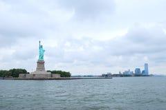 Liberty Island Royalty Free Stock Image