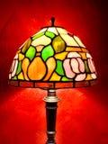 Liberty lamp. A liberty lamp at home Stock Photos