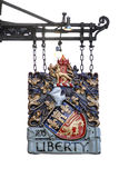 Liberty London Stock Photos