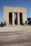 Liberty Memorial - Kansas City Stock Image