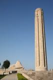 Liberty Memorial - Kansas City royalty free stock photos