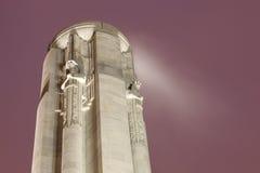 Liberty Memorial in Kansas City Royalty-vrije Stock Afbeelding