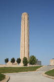 Liberty Memorial - Kansas City Royalty Free Stock Images