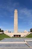 Liberty Memorial in kansas City Missouri Stock Image
