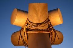 Liberty Monument. In Setubal, Portugal Stock Photo