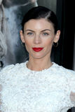 Liberty Ross arrives at the 'Snow White And The Huntsman' Los Angeles screening Royalty Free Stock Image