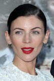 Liberty Ross arrives at the 'Snow White And The Huntsman' Los Angeles screening Royalty Free Stock Photography