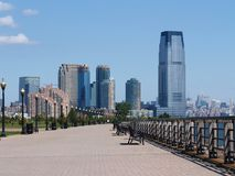 Free Liberty State Park Stock Photo - 6441370