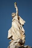 Liberty Statue Fotografía de archivo
