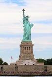 Liberty Statue Fotografia Stock