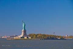 Liberty Statue Photographie stock