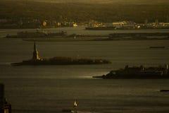 Liberty Statue Imagens de Stock