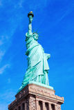Liberty Statue Royalty Free Stock Image