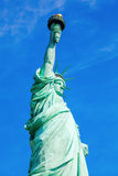 Liberty Statue Royalty Free Stock Images