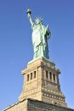 Liberty Statue, N.Y. foto de archivo libre de regalías