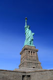 The Liberty Statue, New York Royalty Free Stock Photo