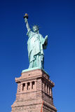 Liberty Statue, New York Royalty Free Stock Photography