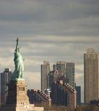 Liberty Statue Royalty Free Stock Photos