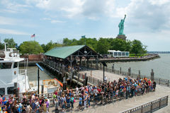 Liberty Statue, New York Travel royalty free stock photo