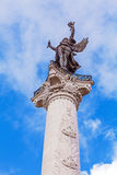 Liberty Statue, Symbol of France Stock Photography