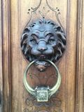 Liberty Style Door royaltyfria foton