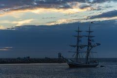 Liberty Tall Ships Regatta Scheveningen