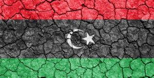 libië Royalty-vrije Stock Afbeeldingen