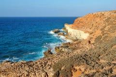Libia fotografia stock