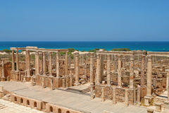 Libia Imagens de Stock