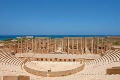 Libia Fotos de Stock Royalty Free