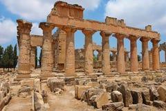 Libia Imagens de Stock Royalty Free