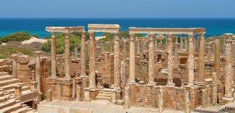 Libia Fotografia de Stock Royalty Free