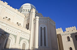 libia Imagen de archivo