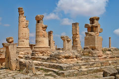 Libia Royalty Free Stock Images