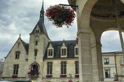 Libourne (Bordeaux, France) Stock Photos