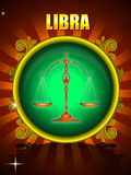 LIBRA Stock Photo