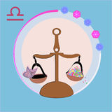 Libra Stock Images