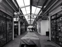 Librairies Photographie stock