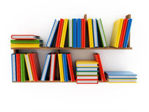 Library Stock Image