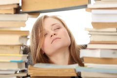 Library Stock Photography