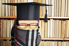 Library Royalty Free Stock Photos