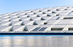 Library of Alexandria Stock Photography