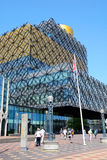 The Library of Birmingham. Stock Images