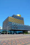 The Library of Birmingham. Royalty Free Stock Photos