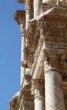The library of Celsus, Ephesus, Turkey Stock Photo