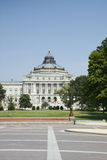 Library of Congress, Jefferson Building Royalty Free Stock Photography